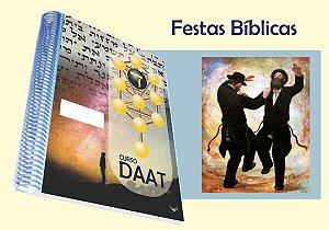 Apostila Festas Biblicas
