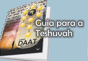 Apostila Guia para a Teshuvah