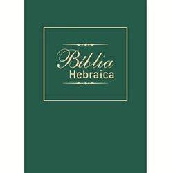 Bíblia Hebraica - Editora Sefer