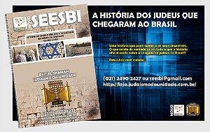 A História Dos Judeus que Chegaram ao Brasil