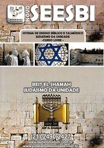 Guia para Teshuvá: Retorno à Fé Judaica