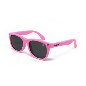 Óculos de Sol Flexivel - Rosa