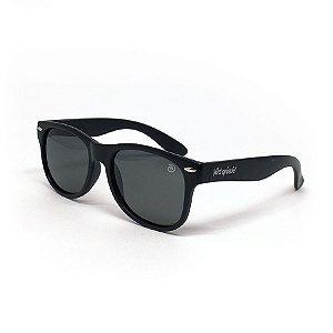 Óculos de Sol Flexível - Preto
