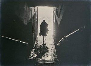 "JEAN LECOCQ - Fotógrafo Premiado - Fotografia Original Titulada ""Mouraria"" - 38x28cm"