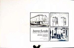 Dulce Soares - Pasta Com Estampas Fotográficas da Barra Funda, São Paulo, 1982