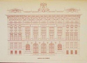 Livro Traços da Arquitetura da Paulistana