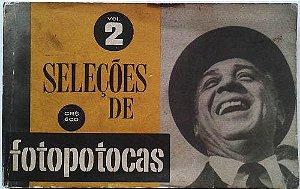 Ziraldo A. Pinto - Livro Fotopotocas 2º Volume