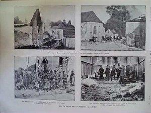 I Guerra - Livro - Desenvolvimento Do Conflito, 1914