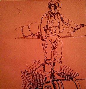 Landseer - Estojo Livro Com Imagens de Obras Do Artista