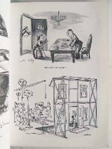 Livro The New Yorker Album Drawings 1925-1975