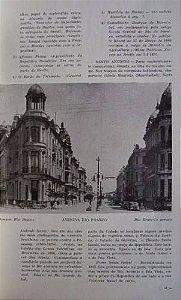 Pernambuco, Livro Antigo, Guia de Recife Prefeitura Municipal. - 1935