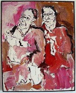 Luciano Lo Ré - Quadro, Pintura, Ost Assinado, com Certificado