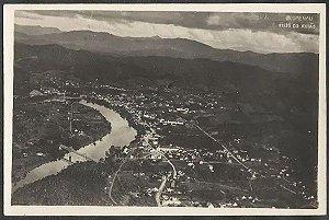 Santa Catarina - Blumenau - Cartão Postal Fotográfico Antigo, Original