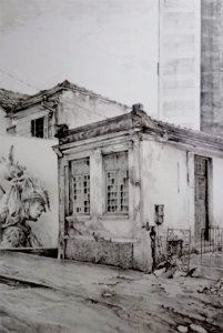 Nori e José Alberto Bonomo - Arte em Gravura, Litografia Assinada, Prova de Artista