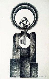 Elvio Becheroni -  Arte em Gravura Assinada