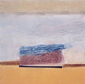 Patricia Kaufmann - Quadro, Arte em Gravura Prova de Artista, Colografia