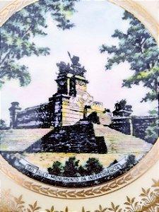 Prato Antigo de São Paulo, Imagem do Monumento Da Independência, Ipiranga