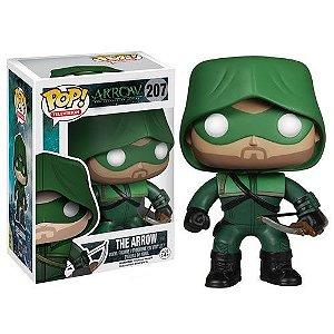 The Arrow - Arqueiro Verde - Pop - Funko