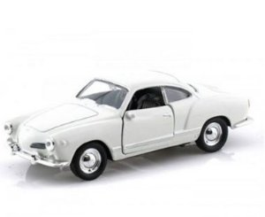 Karmann Ghia Coupe - Welly