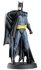 Boneco Miniatura - Batman DC Comics