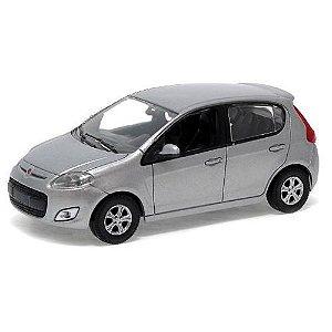 Carro Miniatura - Fiat Novo Palio 2012 - 1:43 - Norev