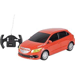 Carro - Controle Remoto - Chevrolet Onix - 1:24 - CKS
