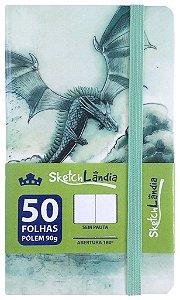 Sketchbook Dragão