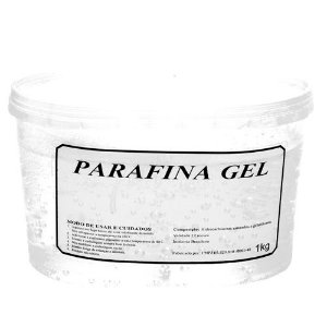 Parafina Gel Plus