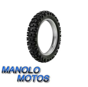 Pneu Mini Moto Rinaldi Dianteiro RMX 35 90/100-14