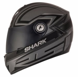 Capacete Shark Rsi S2 Splinter Matt SSK