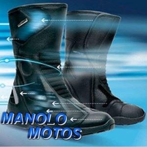Bota Mondeo Air Fresh (Ventilada)