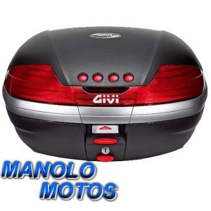 Bauleto Givi Monokey V46 (46 litros)