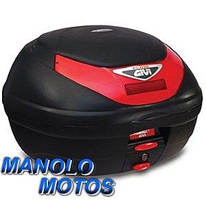 Bauleto Givi Monolock E350  (35 Litros) Flow