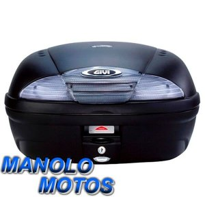 Bauleto Givi Monolock E450  (45 litros) TECH