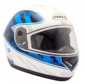 Capacete Peels Spike Cruise (Azul)