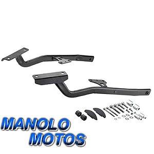 Monorack Givi 351FZ (FZ6 / FZ6 600 FAZER) 2007 á 2011