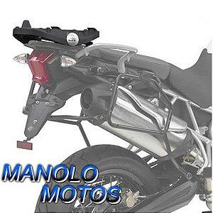 Rack Givi Monokey SR6401 (TIGER 800)