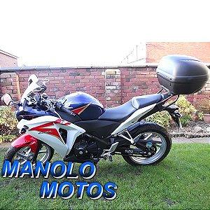 Bagageiro Givi Monolock SR1103 (CBR 250)