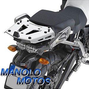 Rack Givi Monokey em Alumínio (XT 1200Z SUPER TENERÉ) 2010 á 2013