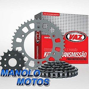 Kit Relação Vaz Completo (Speed 150)