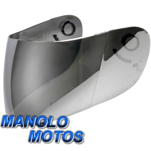 Viseira Capacete MT Blade (Espelhada)