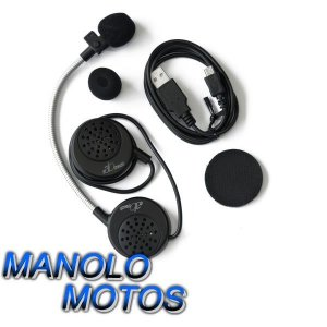 Intercomunicador MT alotech Bluetooth M2.1 (UNI)