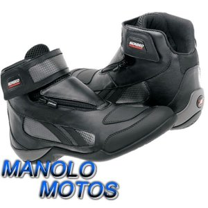 Bota Mondeo Urban City