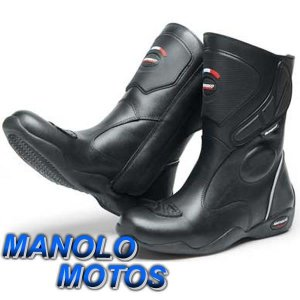 Bota Mondeo Leather Dry Evo Feminina (Impermeável)