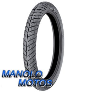 Pneu Michelin Traseiro City Pro 90/90-18
