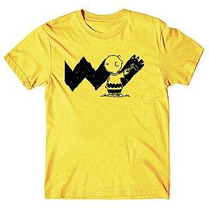 Camiseta Charlie Brown