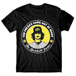 Camiseta The Warriors - Furies