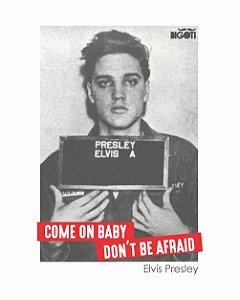 Camiseta Lendários - Elvis Presley