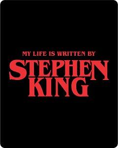 Camiseta Stephen King