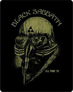 Camiseta Black Sabbath U.S. Tour '78